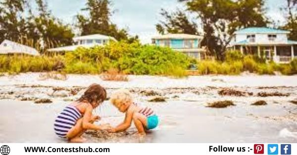 VRBO Seize-the-Sunshine Sweepstakes