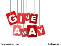 Arrest Your Debt Visa Gift Card Giveaway