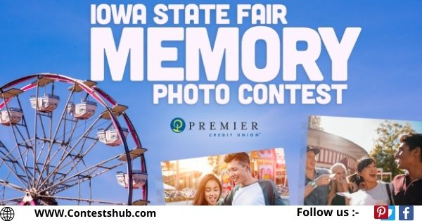 LAZER 103.3 State Fair Memory Photo Contest