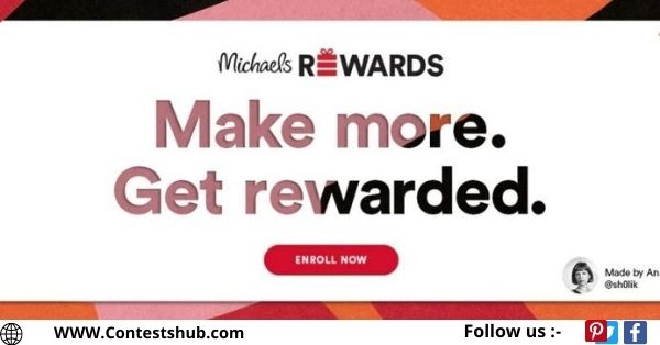 Michaels Stock Your Stash Sweepstakes