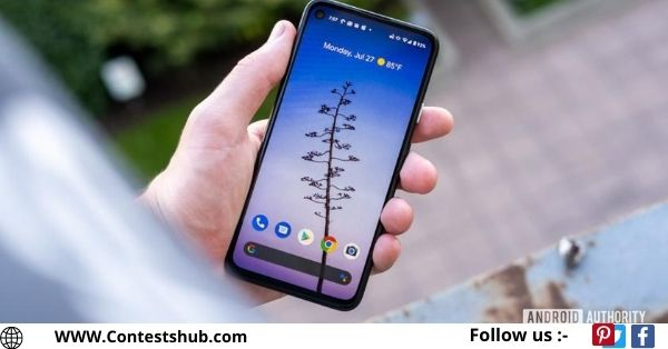 Android Authority Google Pixel 4a International Giveaway