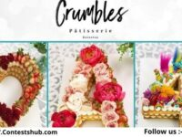 KTLA Crumbles Patisserie Cookie Sweepstakes
