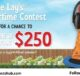 PepsiCo Canada The Lays Summertime Contest