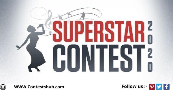AARP Superstar Contest