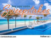 Panama Jack Resorts Sea You Soon Sweepstakes