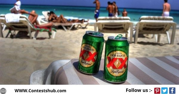 Dos Equis Summer Photo Contest