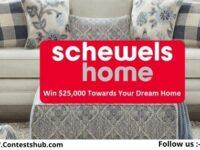 Schewels $25K Giveaway