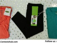 Family Focus Blog, Cariloha Bamboo Clothing Giveaway