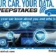Standard Motor Products Your Car Your Data Sweepstakes