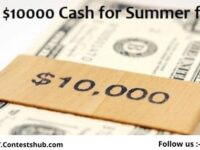 Travel Channel Summer Fun Sweepstakes