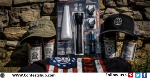 Maglite Outdoors In The Summer Sun Giveaway