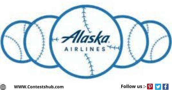 Alaska Air Million Mile Home Run Sweepstakes