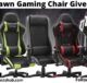 Respawn Gaming Chair Giveaway