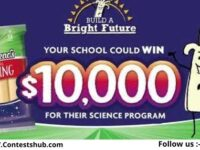 Build A Bright Future Contest