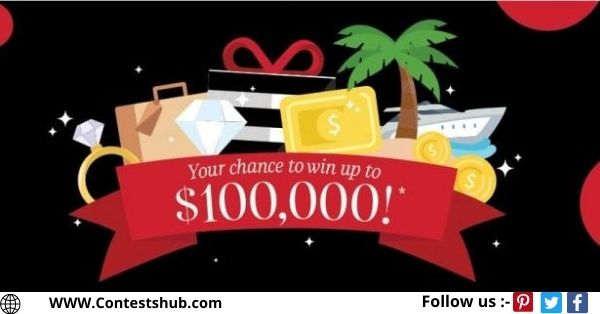 Sephora Beauty Insider Cash Sweepstakes