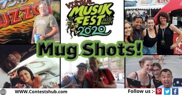 B104 Musikfest Mug Shots Photo Contest