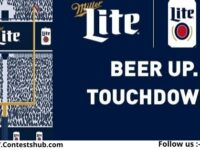 Miller Lite Instant Win Game