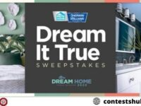 Hgtv.Com Dream It True Sweepstakes