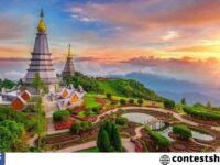Omaze Thailand Vacation Sweepstakes