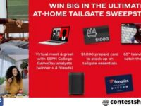 Coca-Cola Kitchen Sweepstakes