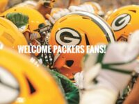 Green Bay Packers Home Field Advantage Game Contest