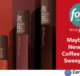 Maybelline New York Coffee Lovers Sweepstakes