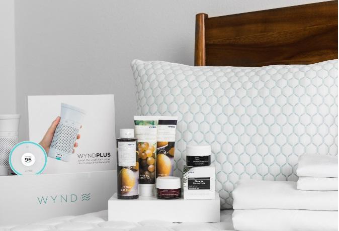 KORRES The Science Of Self Care Bundle Giveaway