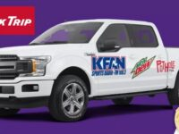 Kwik Trip Ultimate Tailgate Sweepstakes