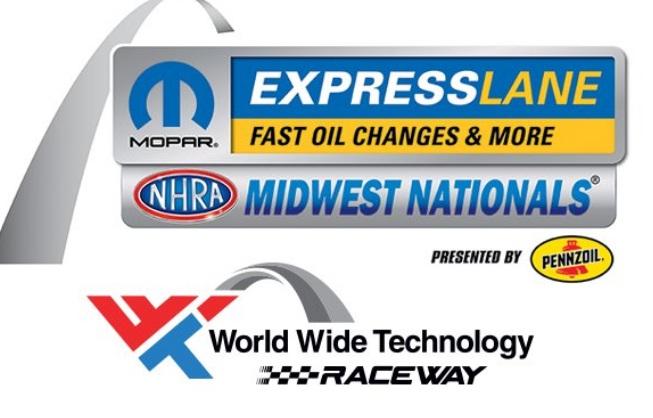 NHRA WWT Raceway Sweepstakes