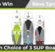 Paddling RAVE Sports Sweepstakes.