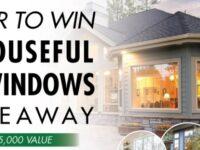 Window Source Of Central Iowa Houseful Of Windows Sweepstakes
