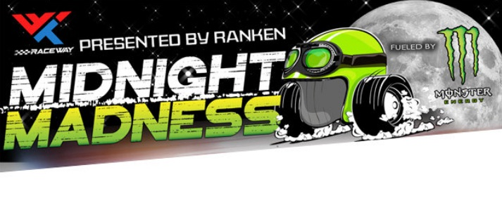 World Wide Technology Midnight Madness Sweepstakes