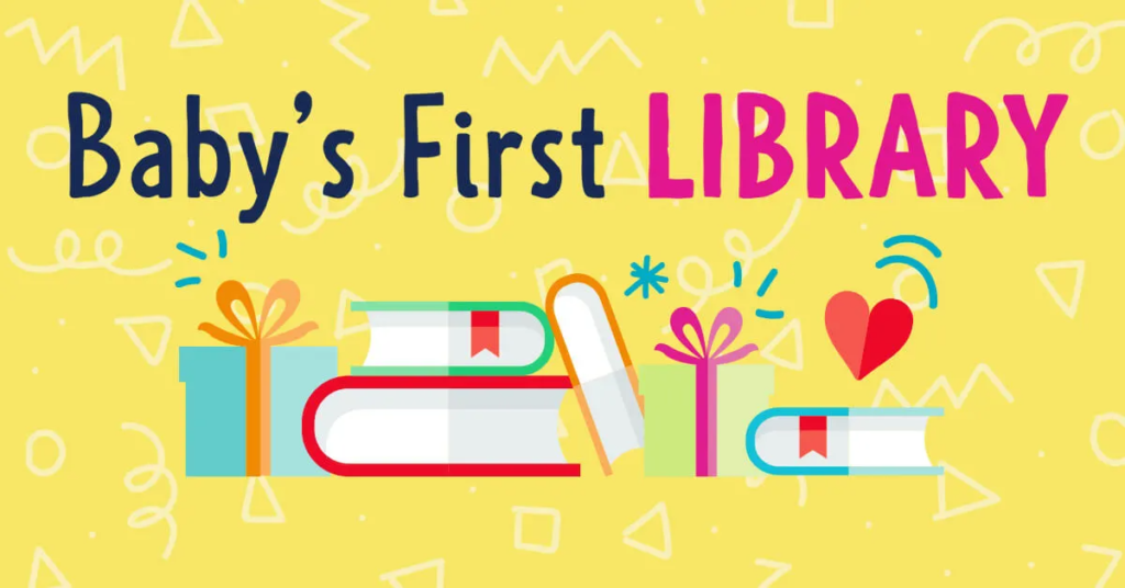 Harper Collins Baby's First Library Sweepstakes