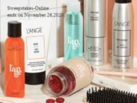 Lange Hair LAnge $5,000 Shopping Spree Giveaway
