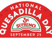 V&V Supremo Foods National Quesadilla Day Contest