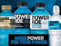 Powerade Instant Win Game on Powerade.com