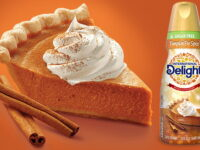 International Delight Pumpkin Spice Contest