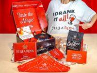 iHeart Stella Rosa Stella Mania Sweepstakes