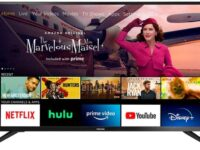 Steamy Kitchen's Toshiba Smart HD Fire TV Giveaway