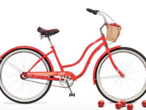 Snap Dragon Apples Schwinn Bicycles Sweepstakes