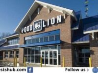 Food Lion Groceries Survey Sweepstakes