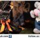 Vermont Teddy Bear Halloween Giveaway