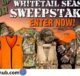 Suit Up For Whitetail Season Sweepstakes