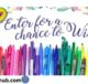 Crayola Inktober Sweepstakes