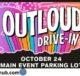Outloud Drive-In Gender Wars Sweepstakes