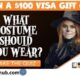 Which Halloween Costume Should You Wear Contest