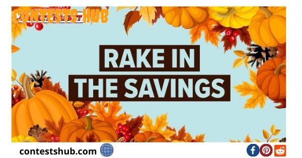 Advantage Market Basket Rake In The Savings Sweepstakes
