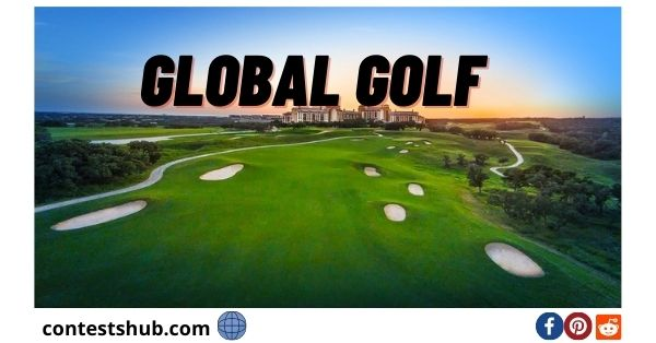 Global Golf Post Lone Star State Golf Giveaway