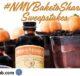 Nielsen-Massey Vanillas NMV Bake to Share Sweepstakes