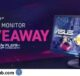 Asus Gaming Monitor Giveaway